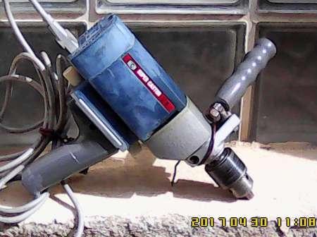 Photo ads/1146000/1146125/a1146125.jpg : Perceuse à variateur électronique,