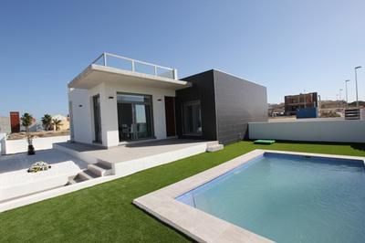 Photo ads/1321000/1321473/a1321473.jpg : Espagne costa blanca alicante torrevieja Ciudad Q.