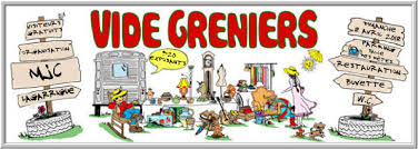 Photo ads/1467000/1467678/a1467678.jpg : Vide Grenier du Servonnais et du FCS