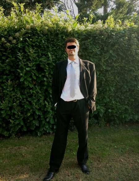 Homme cherche paris