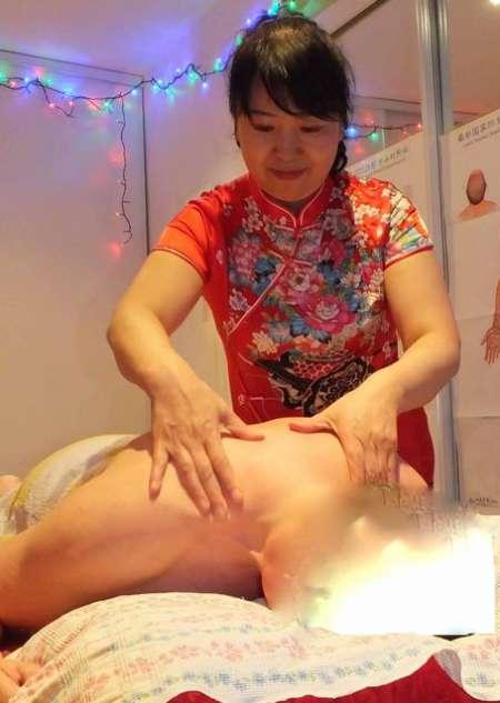 Photo ads/722000/722100/a722100.jpg : Guérizen des massages pour vous aider.